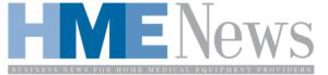 HME News logo